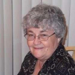 Norma Jaeger