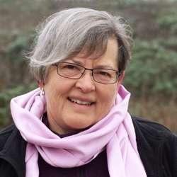 Carol Caldwell-Ewart