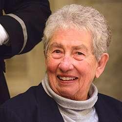 Sally Doell Jackson