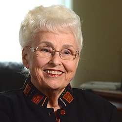 Gloria Jabaut