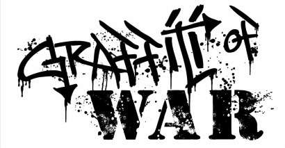 Our guest blog at The Graffiti of War Project